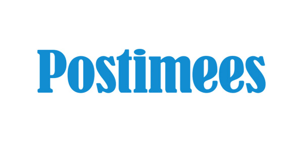 Postimees-logo