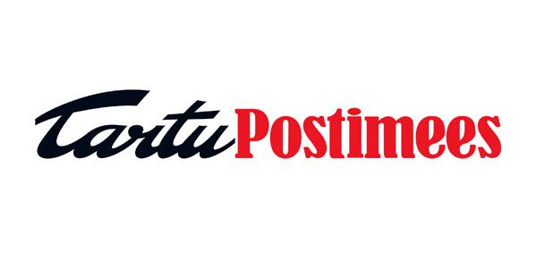 Tartu-Postimees-logo